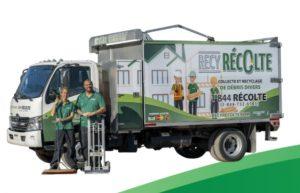 recyrécolte